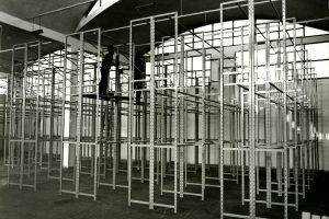 Scaff System - Storia