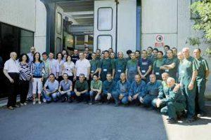 Scaff System - Team
