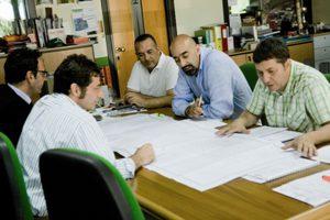 Scaff System - ricerca e sviluppo