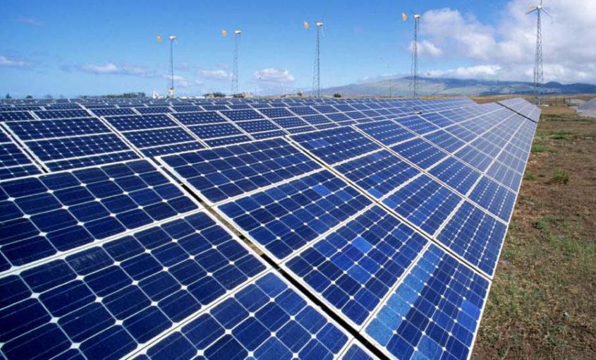 strutture - fotovoltaico