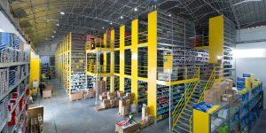 logistica - strutture