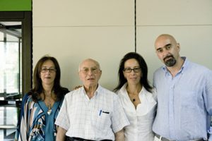 Scaff System - Famiglia Tamborrino