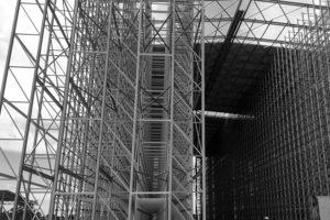 strutture autoportanti