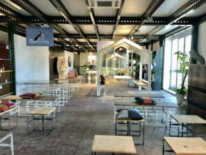 Sala per il Workshop