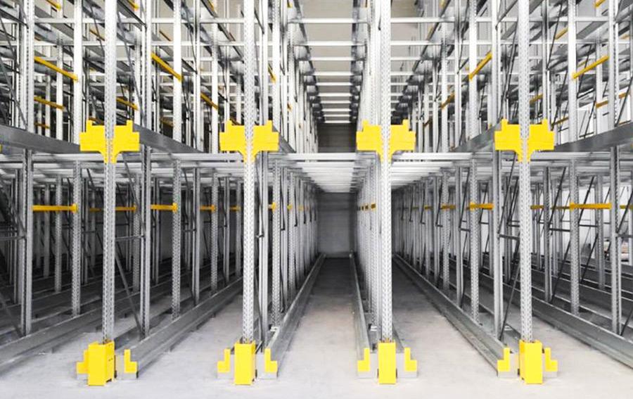 Storage | Scaffsystem