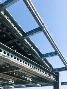 Architettura e sicurezza   Scaffsystem